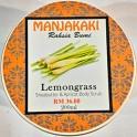 Lemongrass Body Scrub